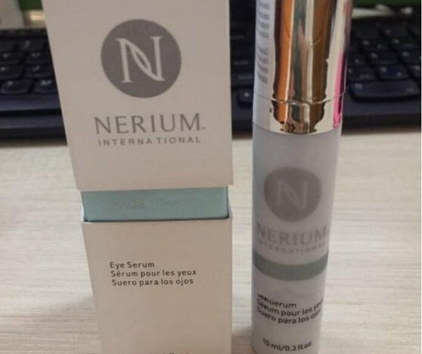 In Stock Nerium Eye Cream 0.3 fl oz nerium Age Eye Serum 10ml DHL Fast Shipping