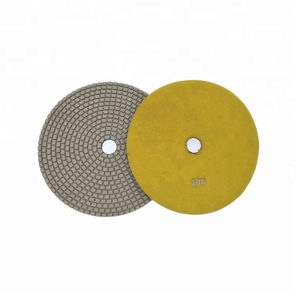 2019 7 Inch D180mm Wet Polishing Pads 3mm Thickness Grinding Tools Resin Pads For Concrete And Terrazzo Floor From Jasonxiaoling 127 44 Dhgate Com