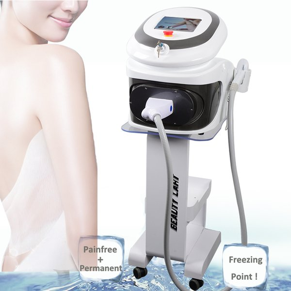 808nm Diode Laser for Hair Removal Equipment 15*15mm Portable 808nm Laser Diode Hair Removal Machines on Sale
