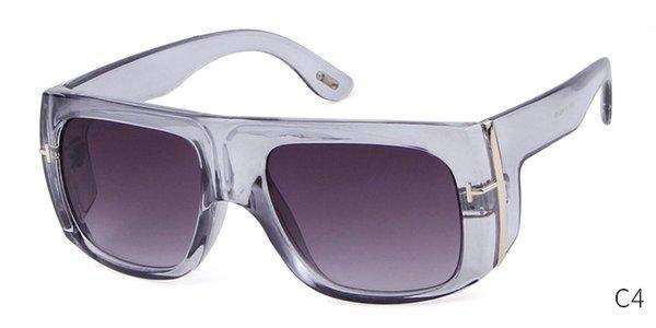 C4 grigio trasparente