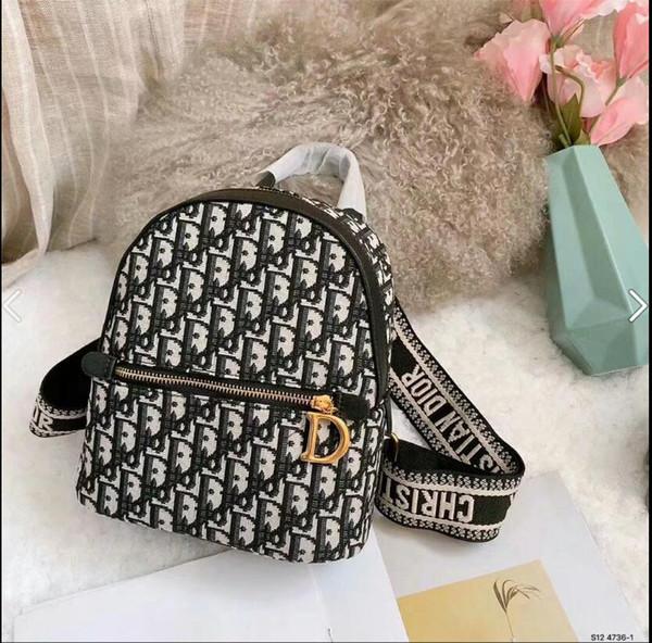 Borsa del progettista di alta qualità Europa 2019 borsa borse da donna borse designer Ladies designer borse borse zaini borse portafogli W020