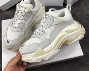 Le migliori scarpe casual di marca Arena Sneakers Scarpe Appartamenti Moda Scarpe da passeggio in vera pelle, Scarpe da ginnastica all'aperto Scarpe da festa 35-45 gc18061108