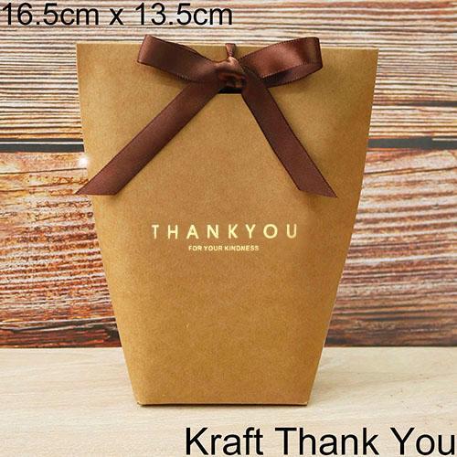 Kraft obrigado tamanho grande