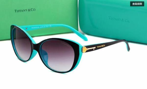 Occhiali da sole rotondi in metallo Designer Lenti in vetro flash oro per occhiali da sole da donna da uomo Occhiali da sole rotondi unisex glasse shipping4099 gratuiti