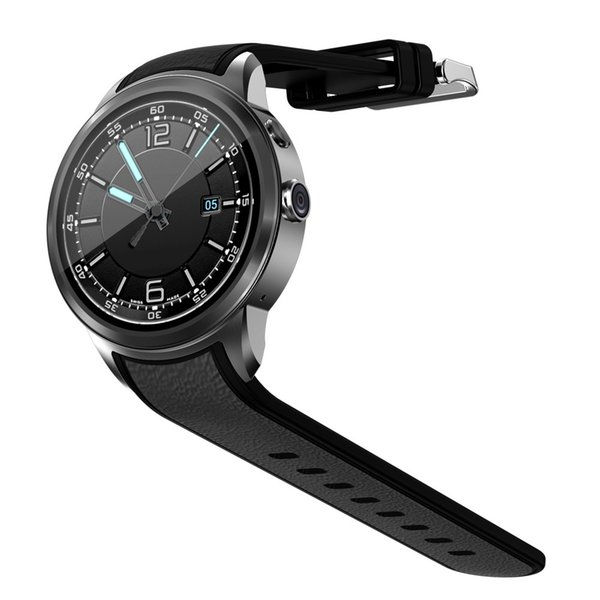 2017 Hot X200 16GB Waterproof Smart Watches Phone Android 5.1 Bluetooth Smartwatch Phone 3G WCDMA GPS Wifi Google Play Store