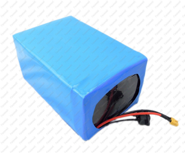Great power lifepo4 battery 48v 20ah use prismatic cell with BMS lifepo4 batteries for electric bike 2000w 1500w electro scooter