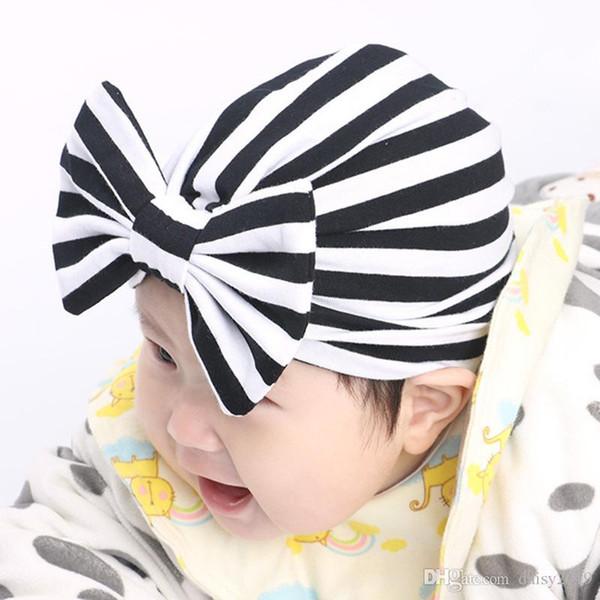 Raya sombrero indio niñas bebés niños turbante diadema cintas para el cabello accesorios para niños headwrap adornos para el pelo Bandanas