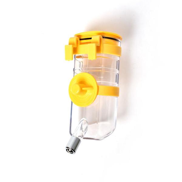 S amarillo