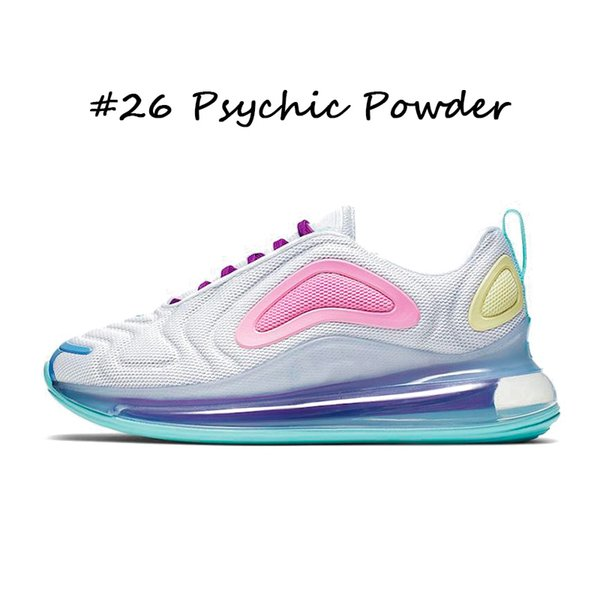 #26 Psychic Powder
