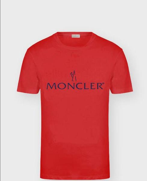 2019 verano de lujo Europa Francia París dios Sol Reloj Solar camiseta de los hombres de moda de las mujeres monopatín camiseta Tamaño de alta calidad de algodón de la camiseta de Asia