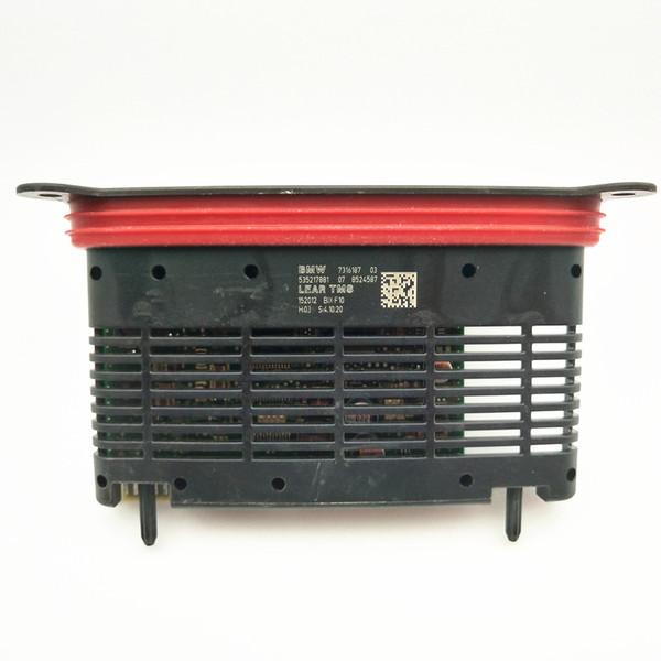 Module d'origine 7316187 led pour pilote de phare F10 LCI F18 LCI 2012-2014 5series 63117355073 (authentique et utilisé)