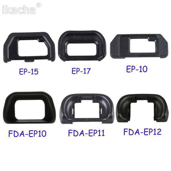 Œilleton de protection pour appareil photo FDA-EP10 FDA-EP11 FDA-EP12 EP-10 EP-15 EP-17 oculaire oculaire pour oculaire pour appareil photo reflex