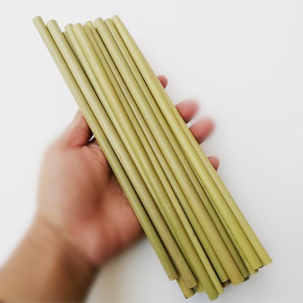 paglia di bambù