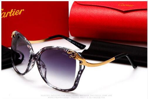 Diseñador de lujo Gafas de sol para hombre Diseñador de moda Cristal de sol Marco ovalado Revestimiento Espejo UV400 Lente Fibra de carbono Piernas Estilo de verano Gafas