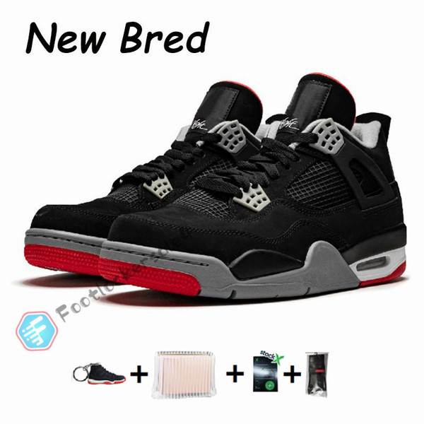 4s-Bred