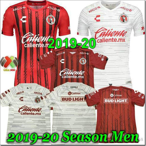 CASTILLO 19 20 México Club Tijuana Início de Futebol DIEGO GUIDO RIVERO LUCERO Eryc 2019 2020 Xolos de Tijuana distância camisas de futebol