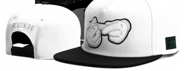 2019 New retail Fashion CAYLER & SONS Snapback Cap Hip-hop Men Women Snapbacks Hat Baseball Sports Cap, Kush cigarette caps Brooklyn
