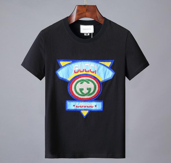 2019 Fashion Mens T Shirt Season3 i feel like pablo Tee short Sleeves O-neck T-Shirt Kanye West Letter Print Tshirt#918