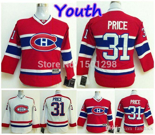 montreal canadiens jersey china