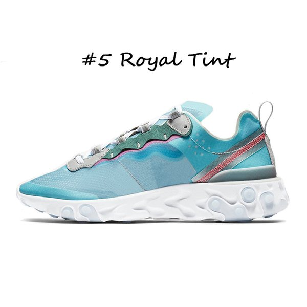 # 5 Royal Tint