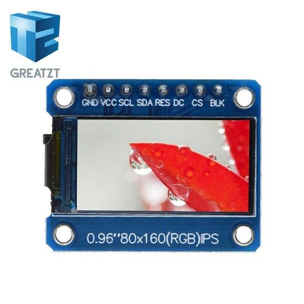 0.96 TFT Mavi tahtası
