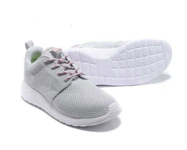 36-40 Grey with pink