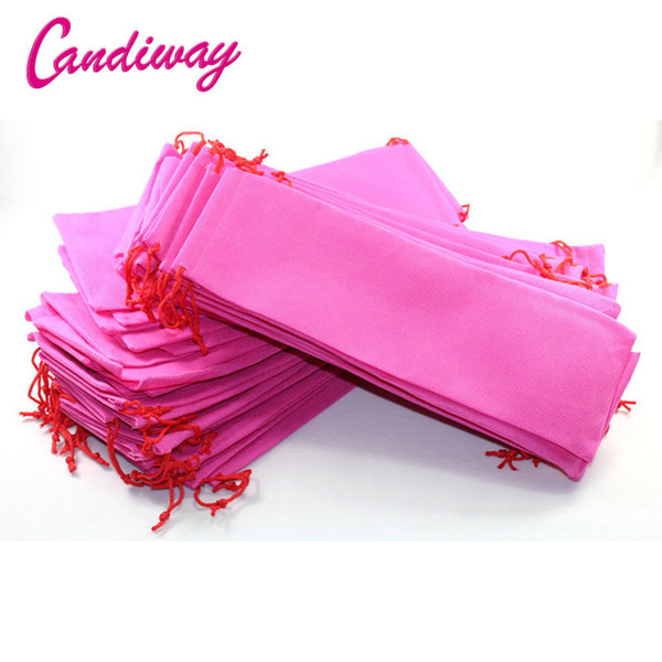 10pcs Erotic Adult Sex Toys Dedicated Pouch receive bag private storage bag secrect sex Products collection bag C18112701