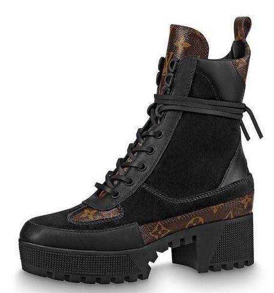 huweifeng4 Boot 1A4XXT Laureate Desert Boot Women New Riding Rain BOOTS BOOTIES SNEAKERS High heels Lolita PUMPS Dress Shoes