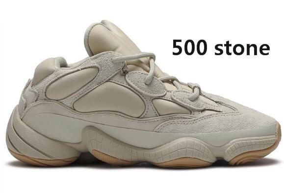 500 stone