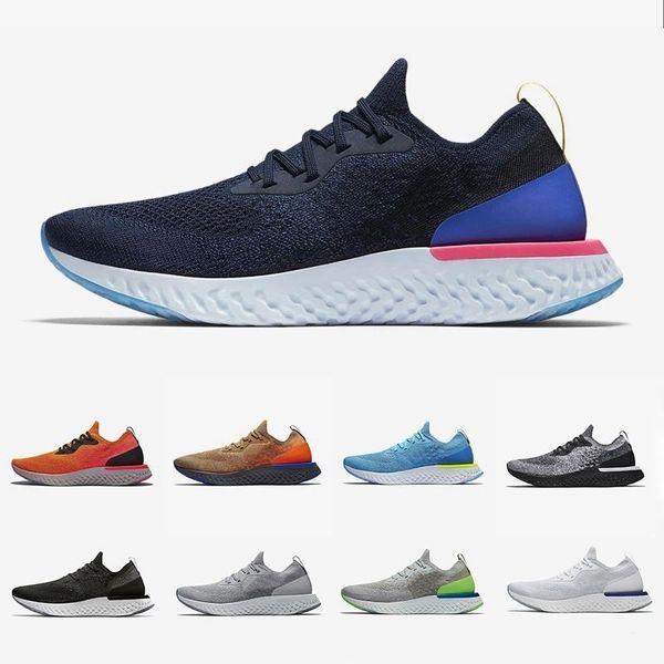 Réaction New Instant Go Fly Léger Hommes Femmes Chaussures De Course Causal Mesh Respirant Sport En Plein Air Designer Sneaker