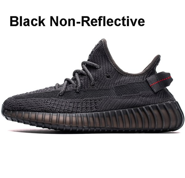 Black Non-Reflective