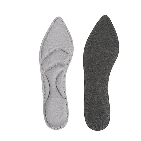 Buy 1 Pair Sponge Soft High Heel Shoe Insoles Arch Support