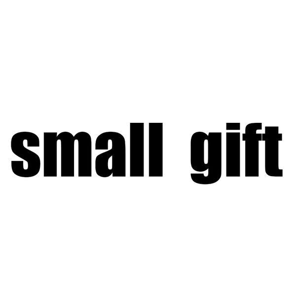 Geschenk muss mit Sack kaufen
