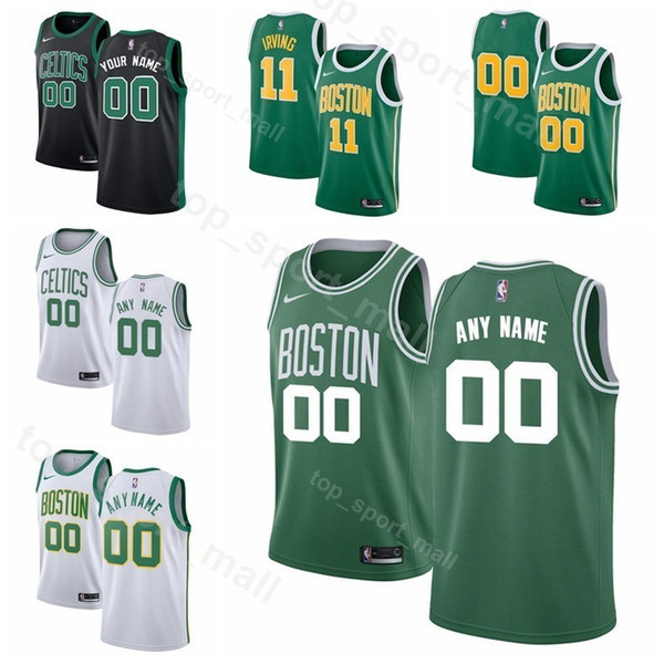 official photos 24aee 53a80 2019 Men Youth Women Boston Printed Basketball Terry Rozier III Jersey 12  Marcus Morris 13 Marcus Smart 36 Aron Baynes 46 Daniel Theis From  Vip_sport, ...