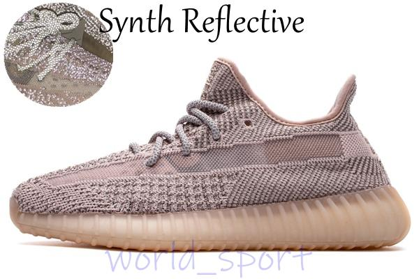 43.Synth Reflective