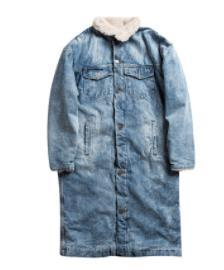 BIG FOR SAM Designer Plus Velvet Windbreaker Jacket Winter Lamb Cashmere Thick Long Coat Retro Oversize Cotton Coat