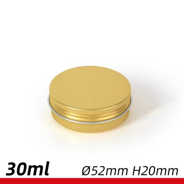 30ML الذهب