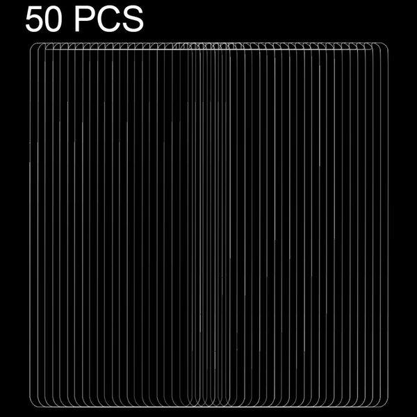 50 PCS pour Galaxy S9 + 0.26mm 9H Surface
