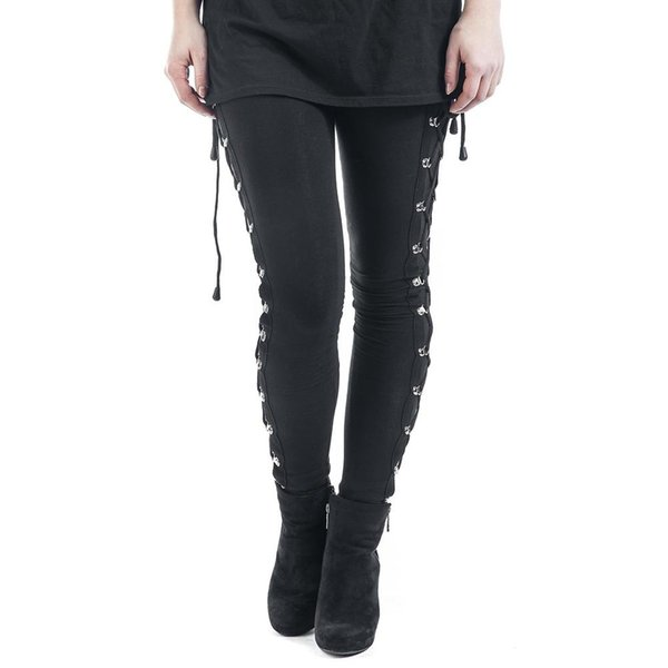 Available Best Chic women Modern leggings High Quality Style Fashion Grateful Gift Y190603