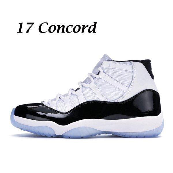17 concorde