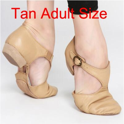 Taille Tan Adult