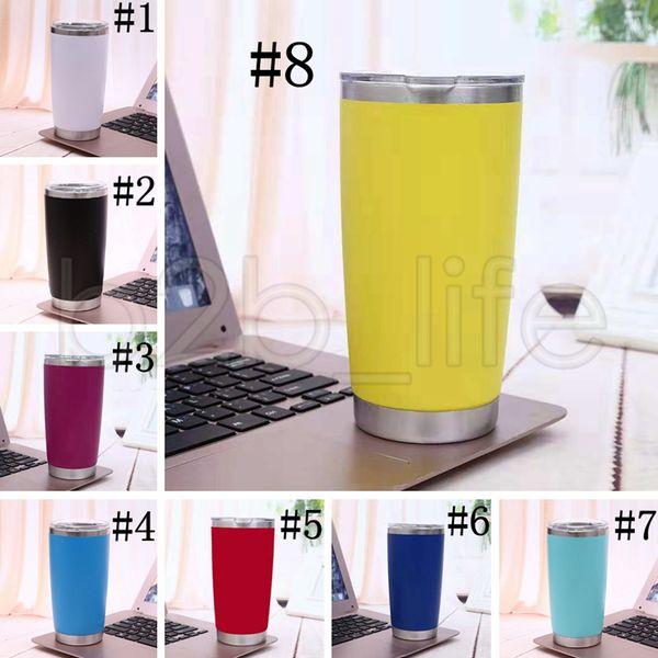 8 Renk, Pls açıklamaları