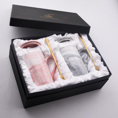 Grey+Pink Set +Gift box