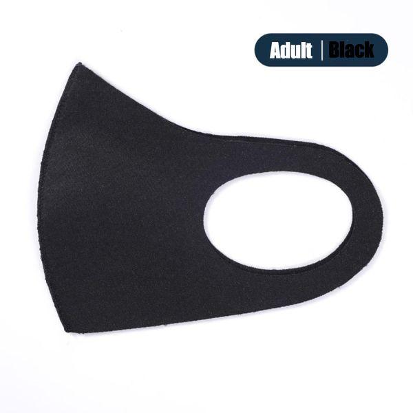 Черный мешок OPP