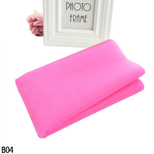 B04-dark pink - 0.48x5m
