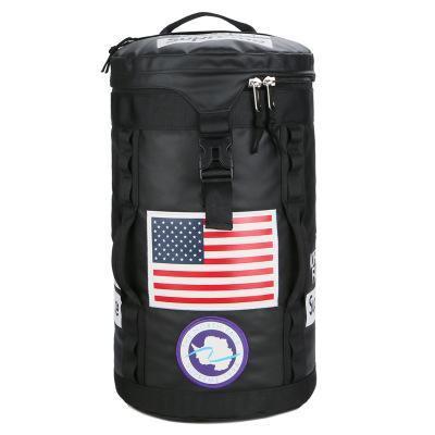 19ss Yeni The North X sup Sırt Çantası okul çantası moda yün çanta erkek kadın sırt çantaları açık çanta seyahat