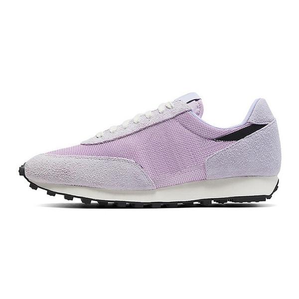 Lavendel Nebel