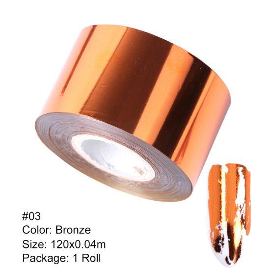 03 Bronze