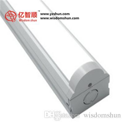 T5 T8 LED Linearlichter Tube LED 10w 14w 18w 22w mit CE ROHS