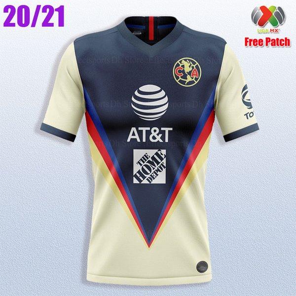 Club America 2021 Ev